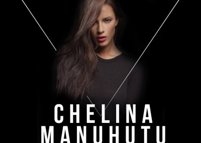 Cartel Chelina Manuhutu