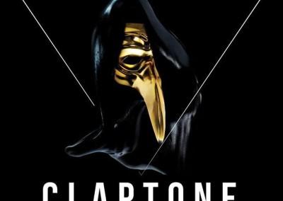 Cartel Claptone