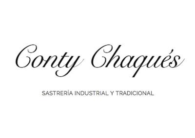 Conty Chaqués