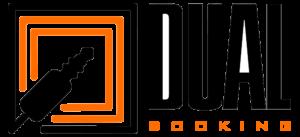 Logo Positivo DUALBOOKING